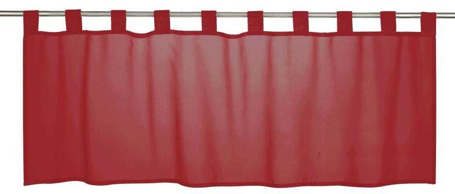 Bistrogardine Elbersdrucke  Basic rot
