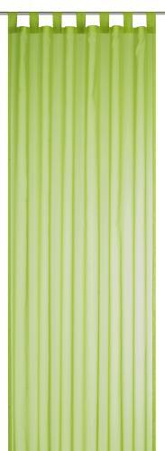 Schlaufenschal Elbersdrucke  Feel Good Uni grün