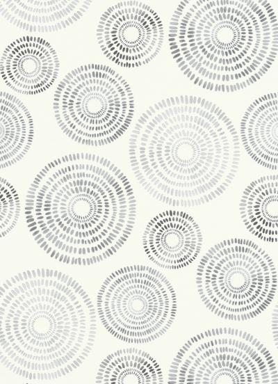 Tapete von Erismann, Kollektion: Black & white, 540610