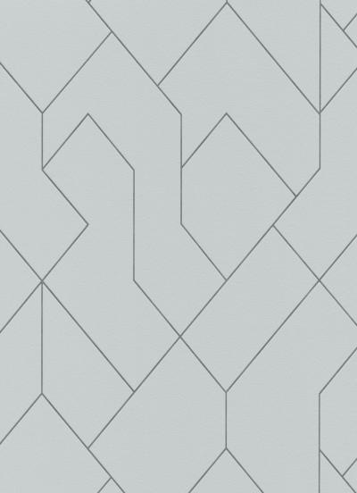 Tapete von Erismann, Kollektion: Black & White, 541710
