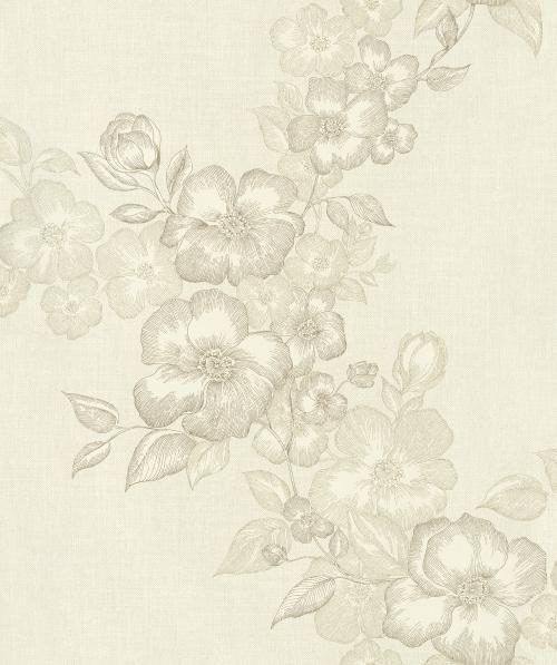 Tapete von Erismann, Kollektion: Deluxe by Guido Maria Kretschmar, 4100220