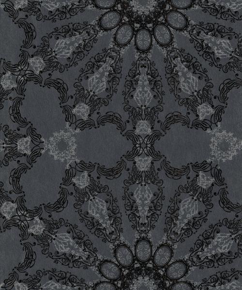 Tapete von Erismann, Kollektion: Deluxe by Guido Maria Kretschmar, 4100730