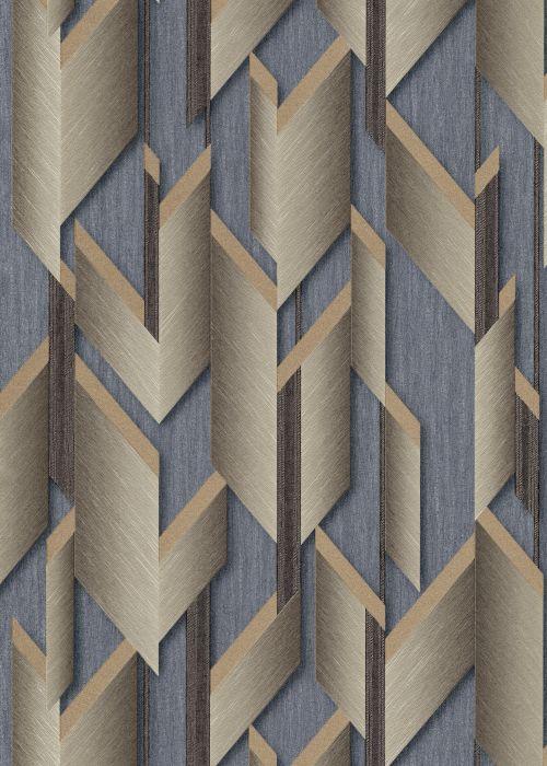 Tapete von Erismann, Kollektion: Fashion for Walls, 1014530