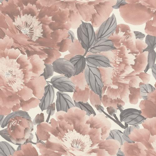 Tapete Rasch, Kimono, 408331