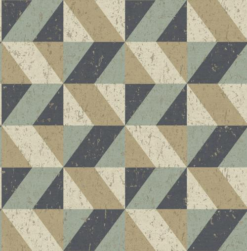 Tapete Rasch Textil, Architecture, 25310