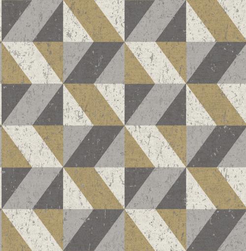 Tapete Rasch Textil, Architecture, 25311