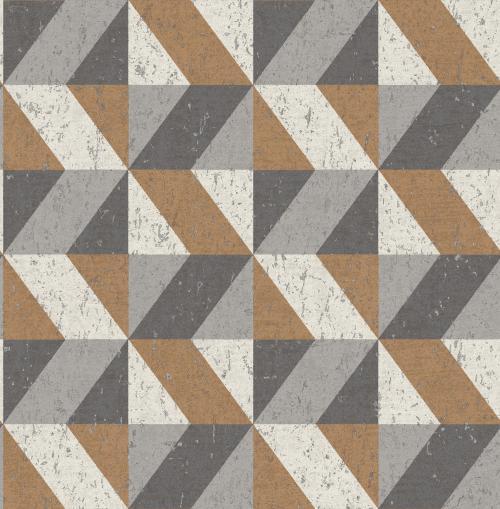 Tapete Rasch Textil, Architecture, 25312