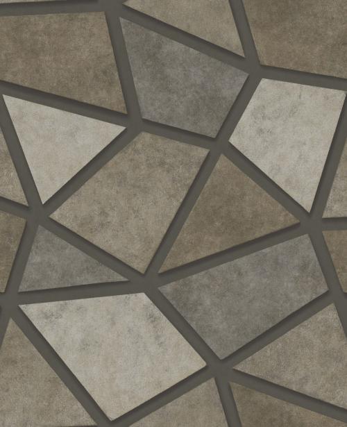 Tapete Rasch Textil, Architecture, 25348