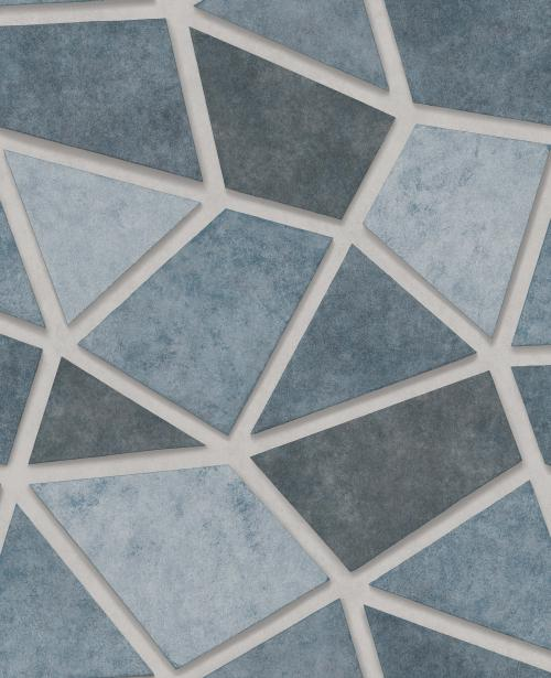 Tapete Rasch Textil, Architecture, 25350