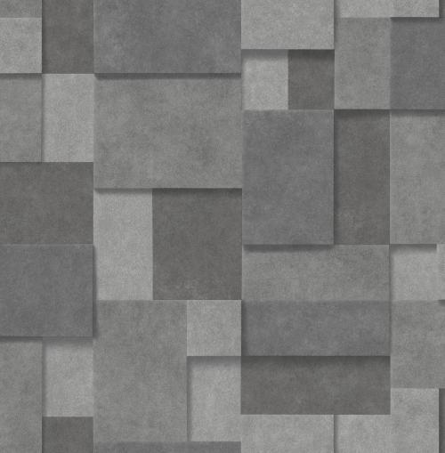 Tapete Rasch Textil, Architecture, 25354