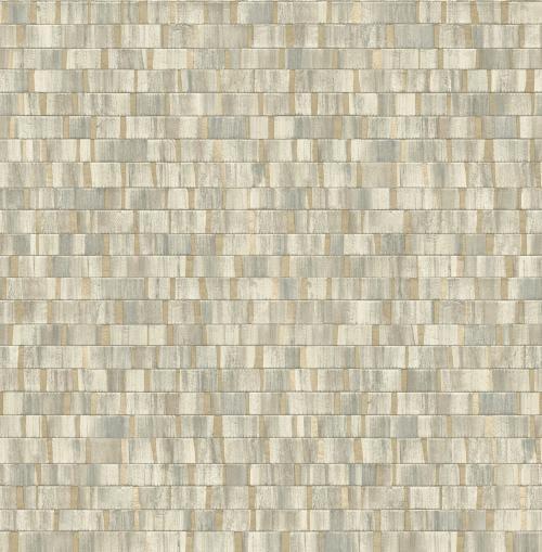 Tapete Rasch Textil, Artisan, 124959