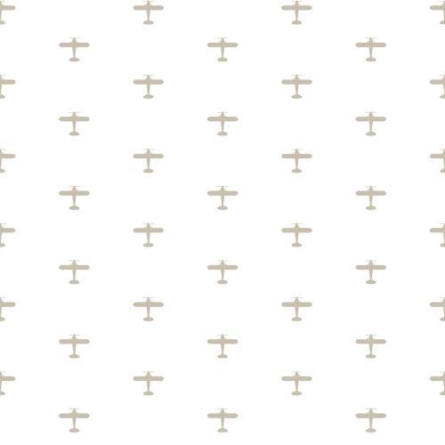 Tapete Rasch Textil, Babylandia, 5420