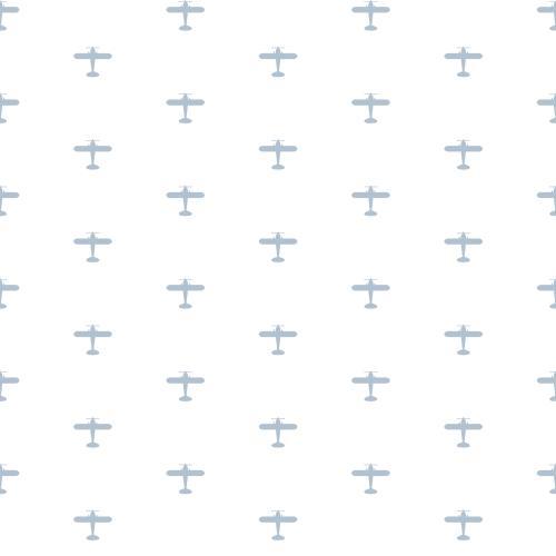 Tapete Rasch Textil, Babylandia, 5421
