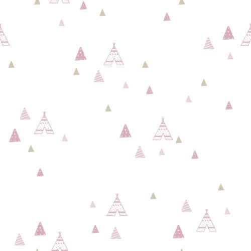 Tapete Rasch Textil, Babylandia, 5442