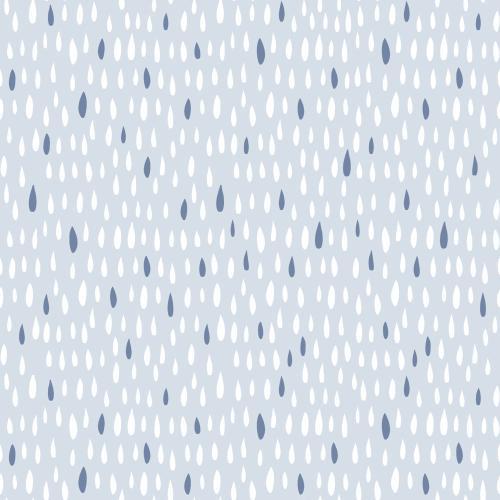 Tapete Rasch Textil, Babylandia, 5446
