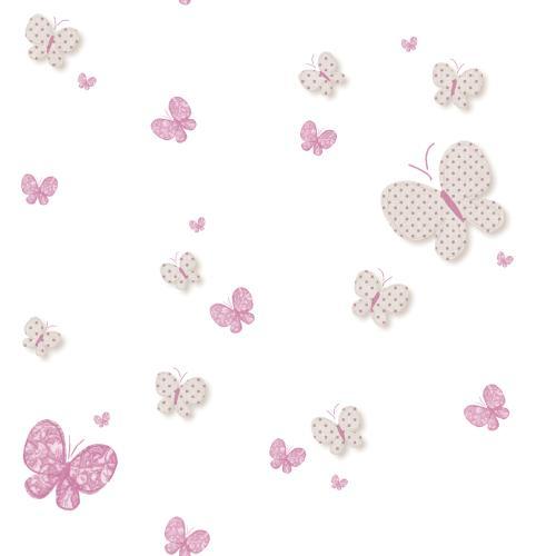 Tapete Rasch Textil, Babylandia, 5458