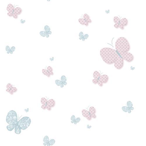 Tapete Rasch Textil, Babylandia, 5459