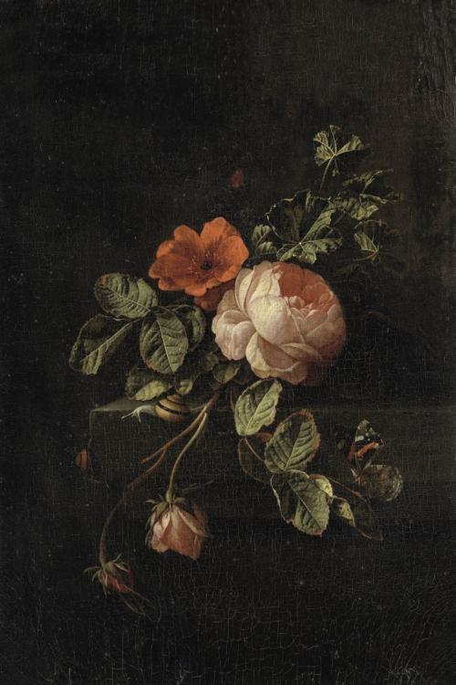 Photowall Rasch Textil, Blush, 158884