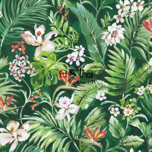 Photowall Rasch Textil, Jungle Fever, 158893