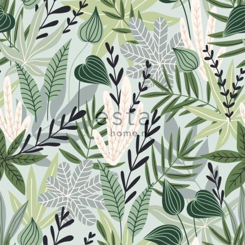 Photowall Rasch Textil, Jungle Fever, 158894