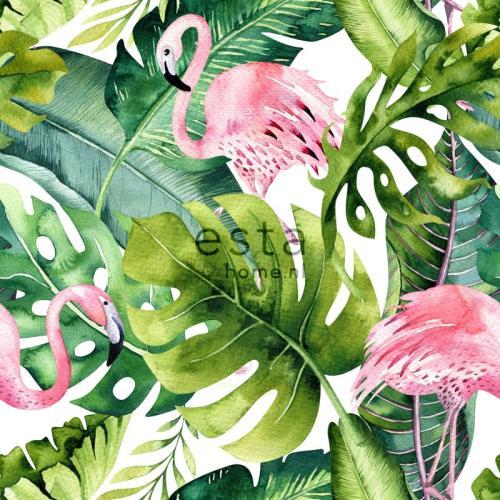 Photowall Rasch Textil, Jungle Fever, 158895