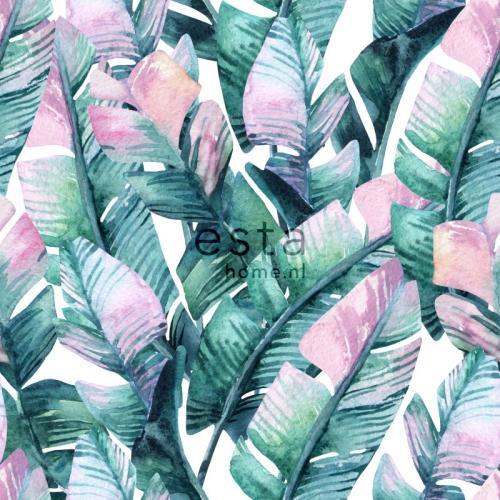Photowall Rasch Textil, Jungle Fever, 158896