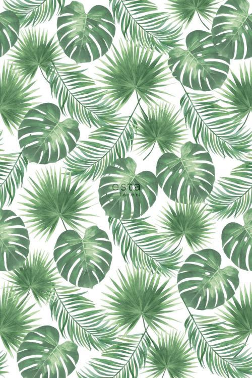 Photowall Rasch Textil, Jungle Fever, 58897