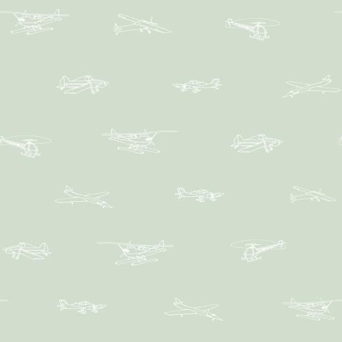 Tapete Rasch Textil, Kingsly, 72065