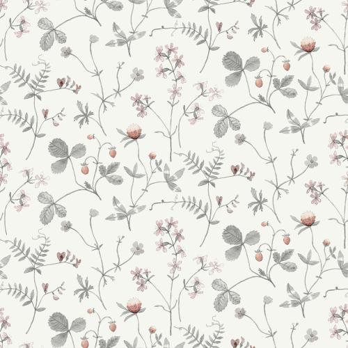 Tapete Rasch Textil, Lelia, 127009