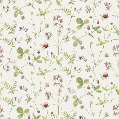 Tapete Rasch Textil, Lelia, 127010