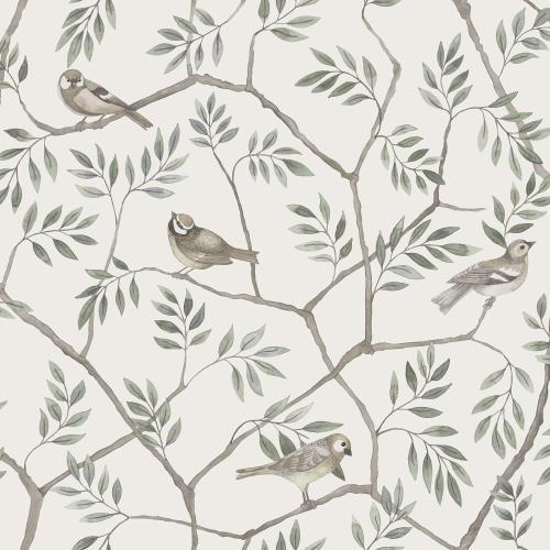 Tapete Rasch Textil, Lelia, 127015