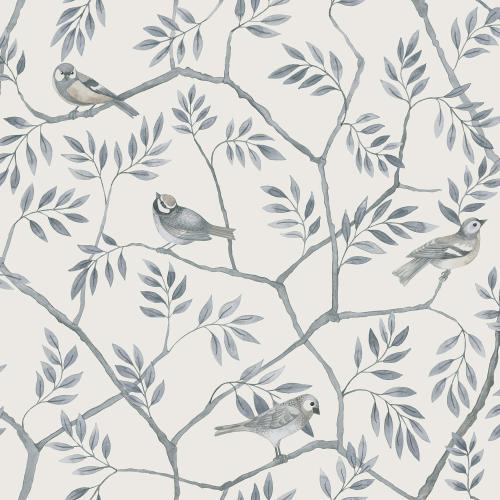 Tapete Rasch Textil, Lelia, 127016