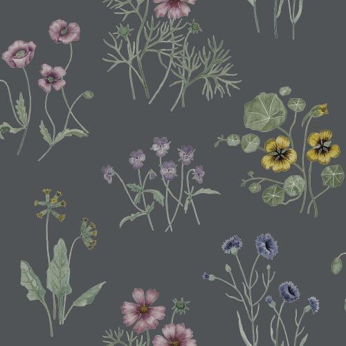 Tapete Rasch Textil, Lelia, 127024