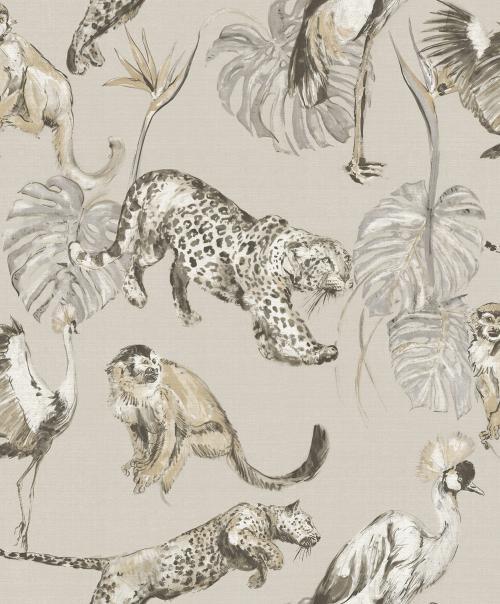 Tapete Rasch Textil, Stile Italiano, 9701