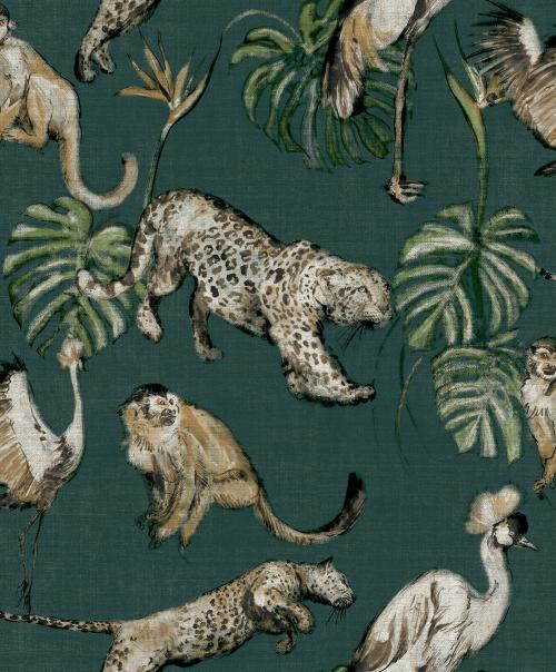 Tapete Rasch Textil, Stile Italiano, 9705