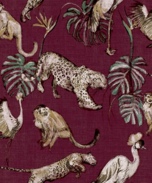 Tapete Rasch Textil, Stile Italiano, 9708