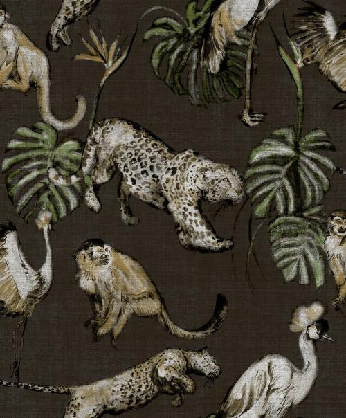 Tapete Rasch Textil, Stile Italiano, 9709