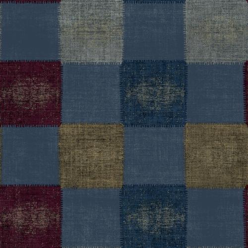 Tapete Rasch Textil, Stile Italiano, 9747