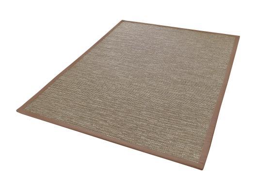 Teppich von DEKOWE 7910972001, Kollektion: Naturino, nuss