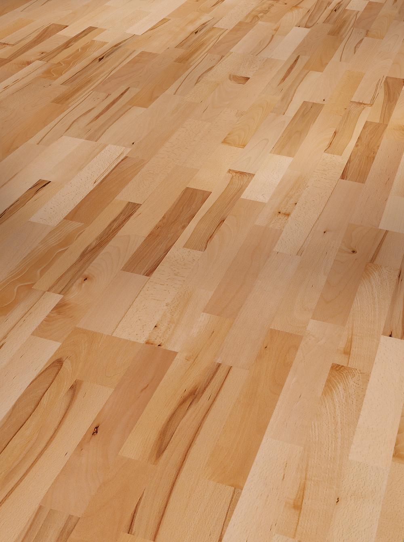 parador parkett basic 11 5 buche schiffsboden 3 stab. Black Bedroom Furniture Sets. Home Design Ideas